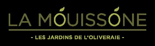 La Mouissone - Olive Grove logo